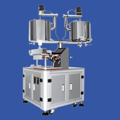 Cosmetic machinery series